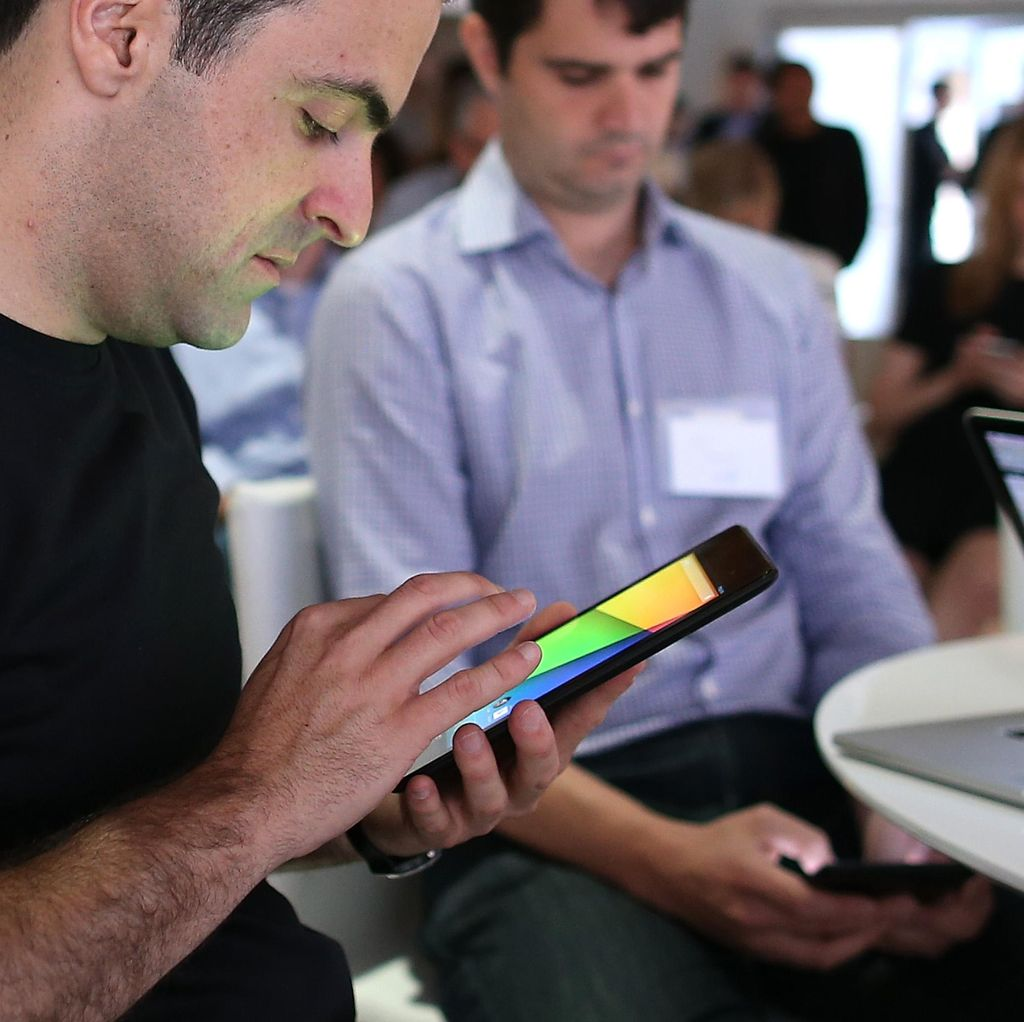 Bekas Bos Google Pamer Hasil Jepretan HDR Mi5