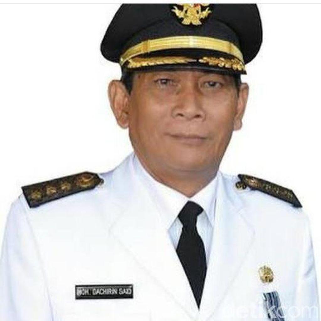 Bupati Demak Meninggal Dunia di Semarang