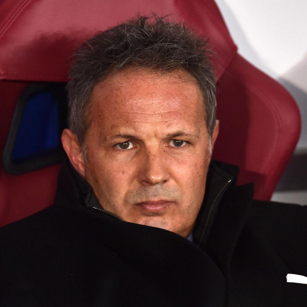 Mihajlovic Beri Peringatan Pemain Milan yang Tak Tampil Habis-Habisan