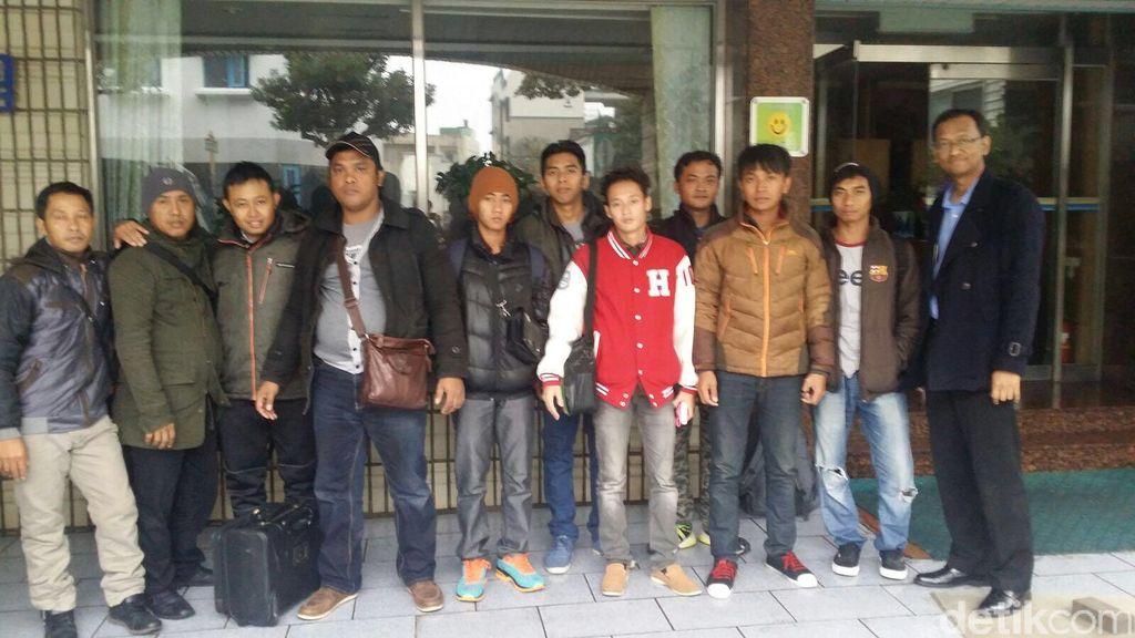 10 WNI Jadi Korban Penipuan Berkedok Pengiriman TKI, Kini Telantar di Jeju