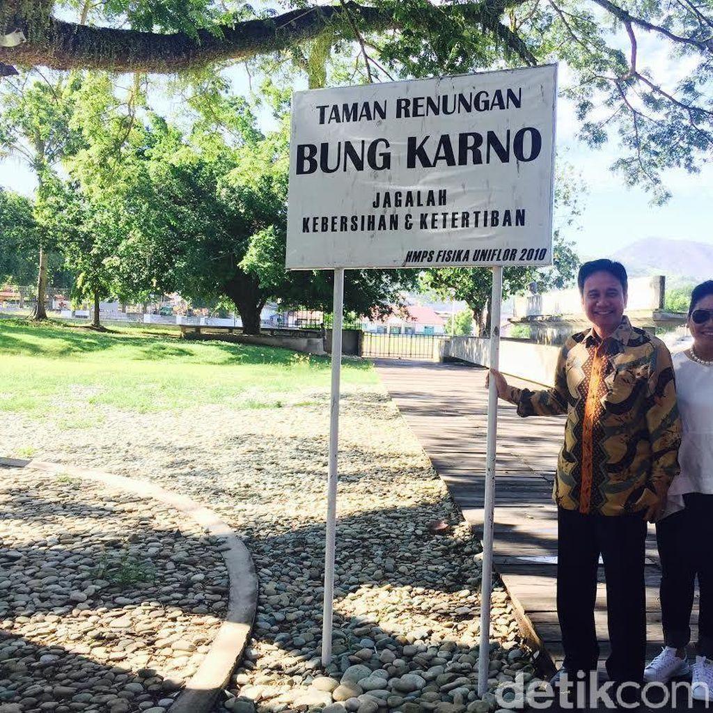 Ini Potensi Besar Ekonomi dari Timur Indonesia