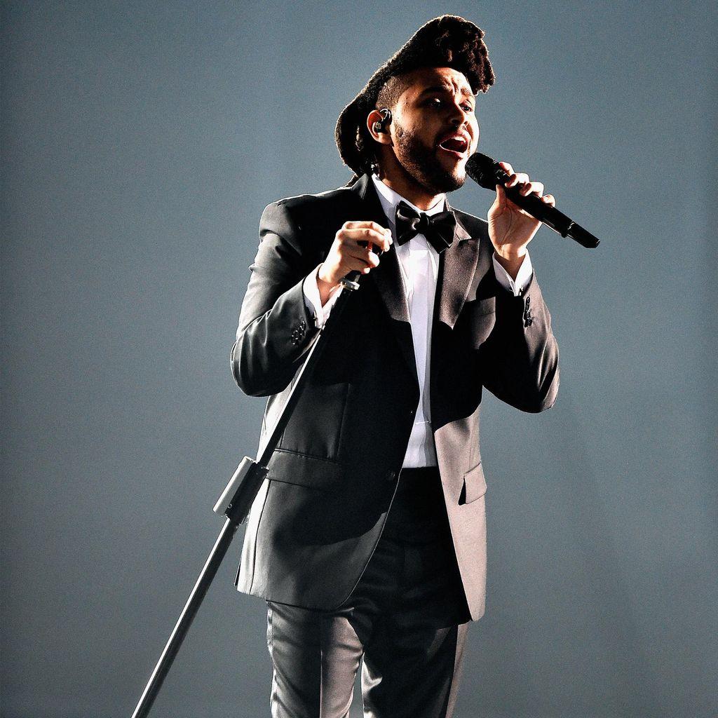 Rilis Single Baru, The Weeknd Kini Tampil Tanpa Jambul