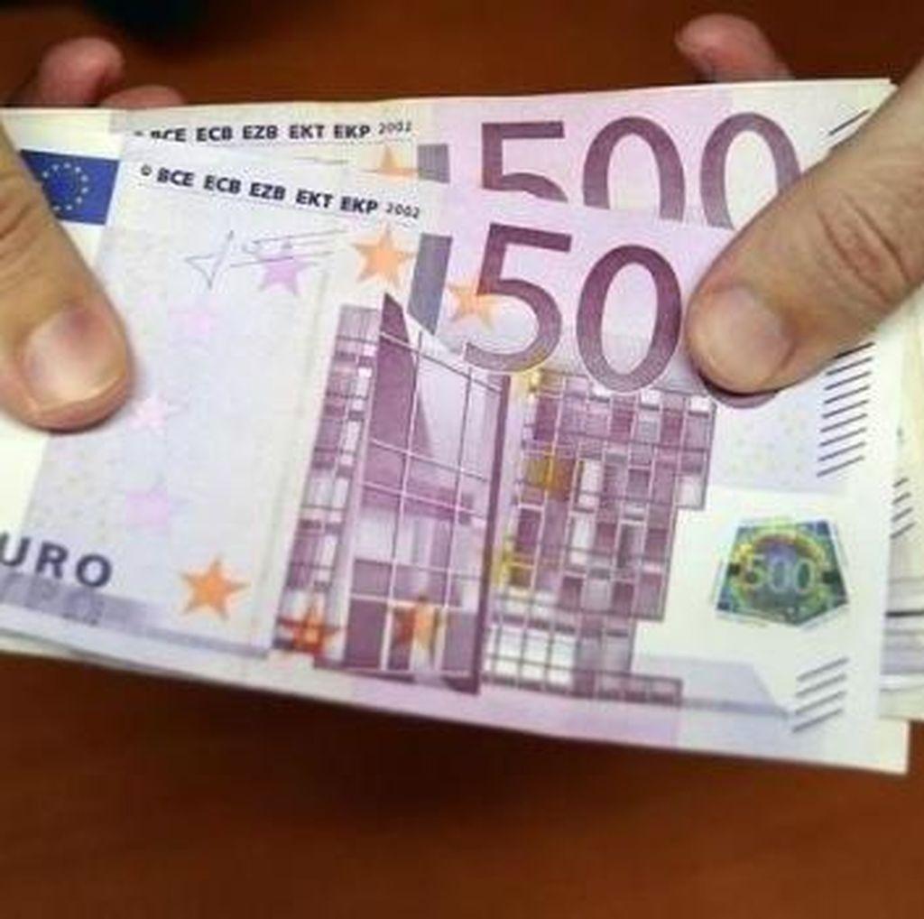 Tumbuh 0,6% di Triwulan I, Ekonomi Eurozone Pulih Lebih Cepat