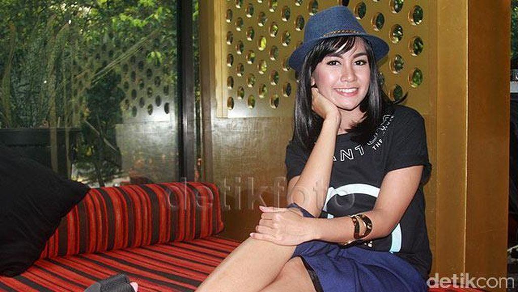 Anggap Kecantikan Modal, Anisa Rahma Rajin Perawatan