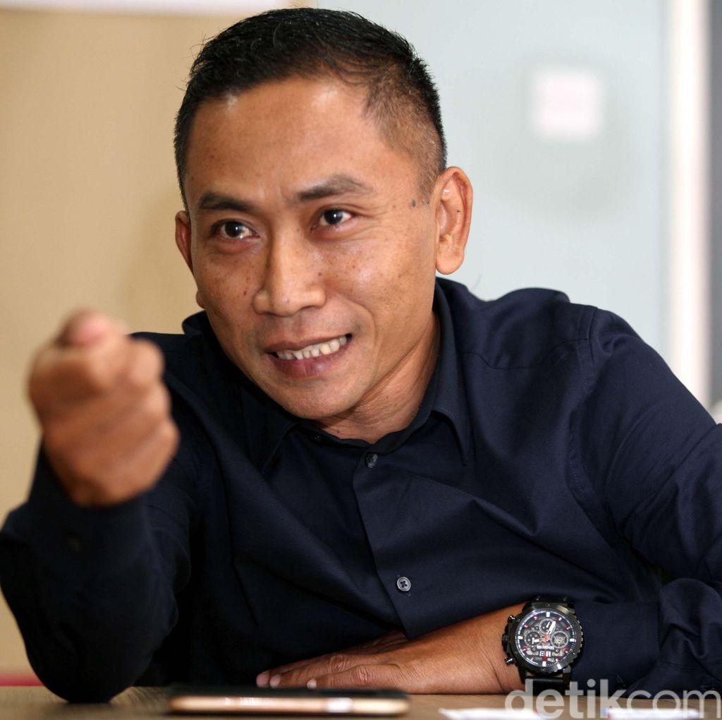 Bupati Yoyok: Bila Ahok Tertibkan Kalijodo, Ini yang Saya Lakukan di Batang