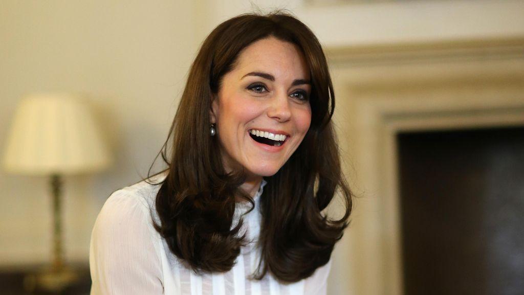 Kate Middleton Dikritik Organisasi Pecinta Binatang