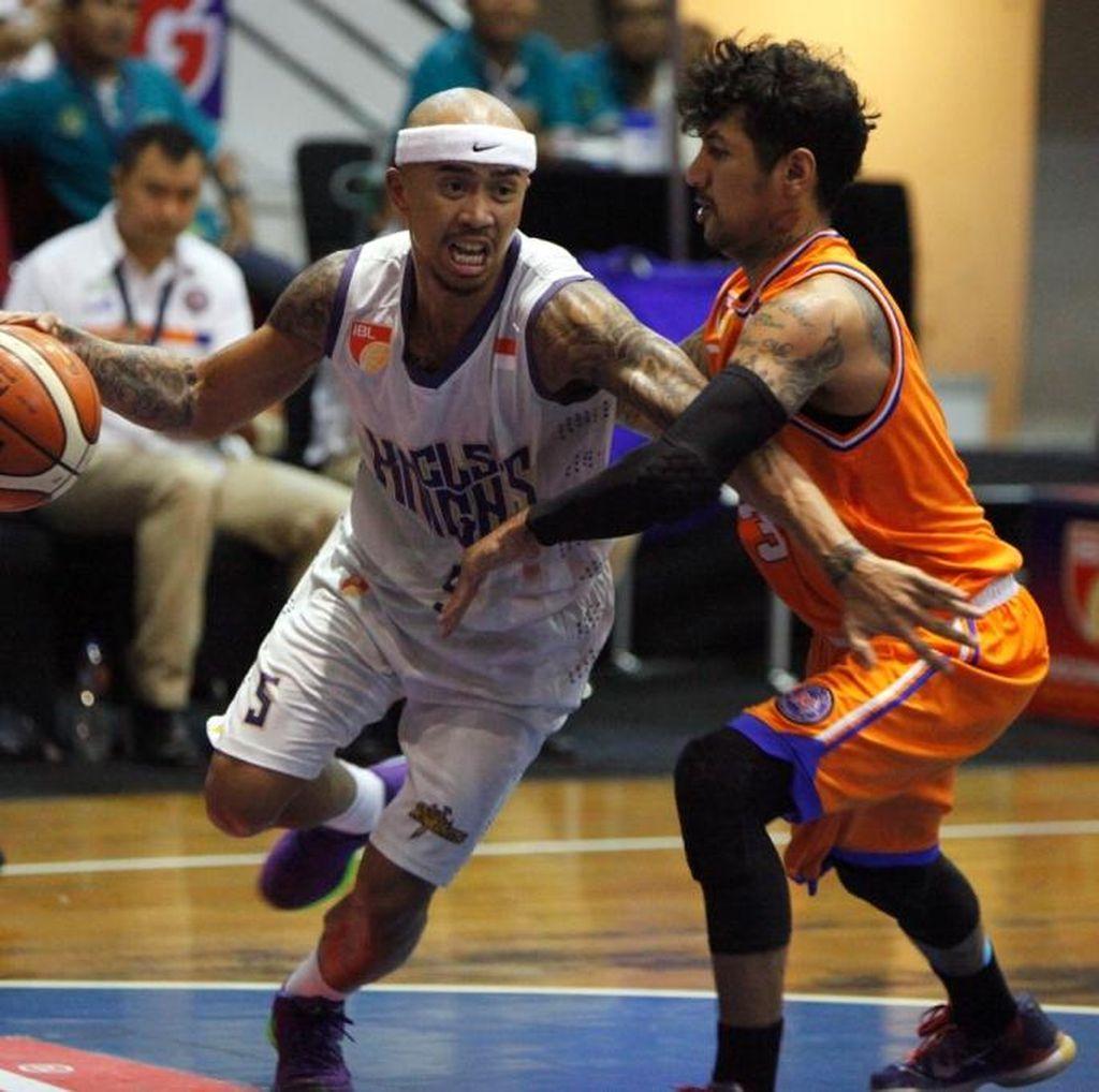 Mencari Juara Baru Liga Basket Indonesia