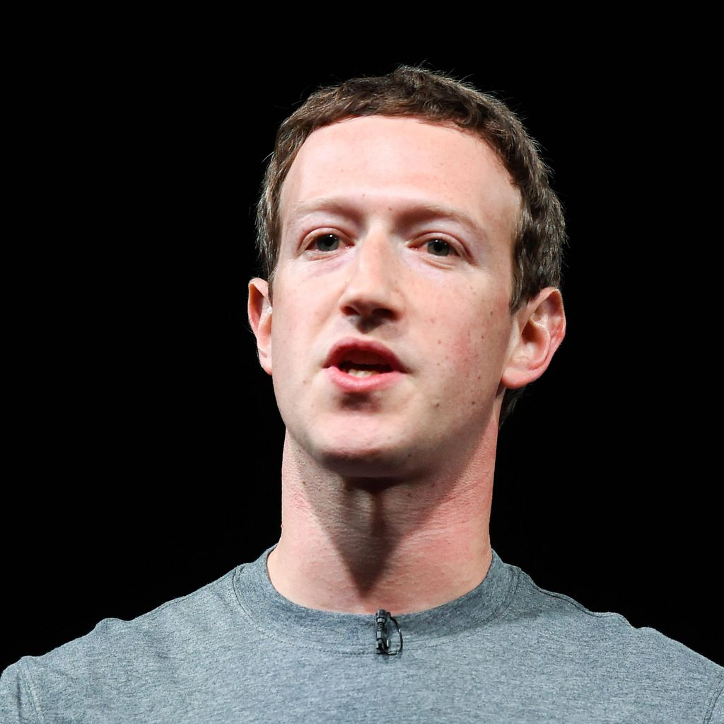 Zuckerberg Tak Sabar Pamerkan Jarvis