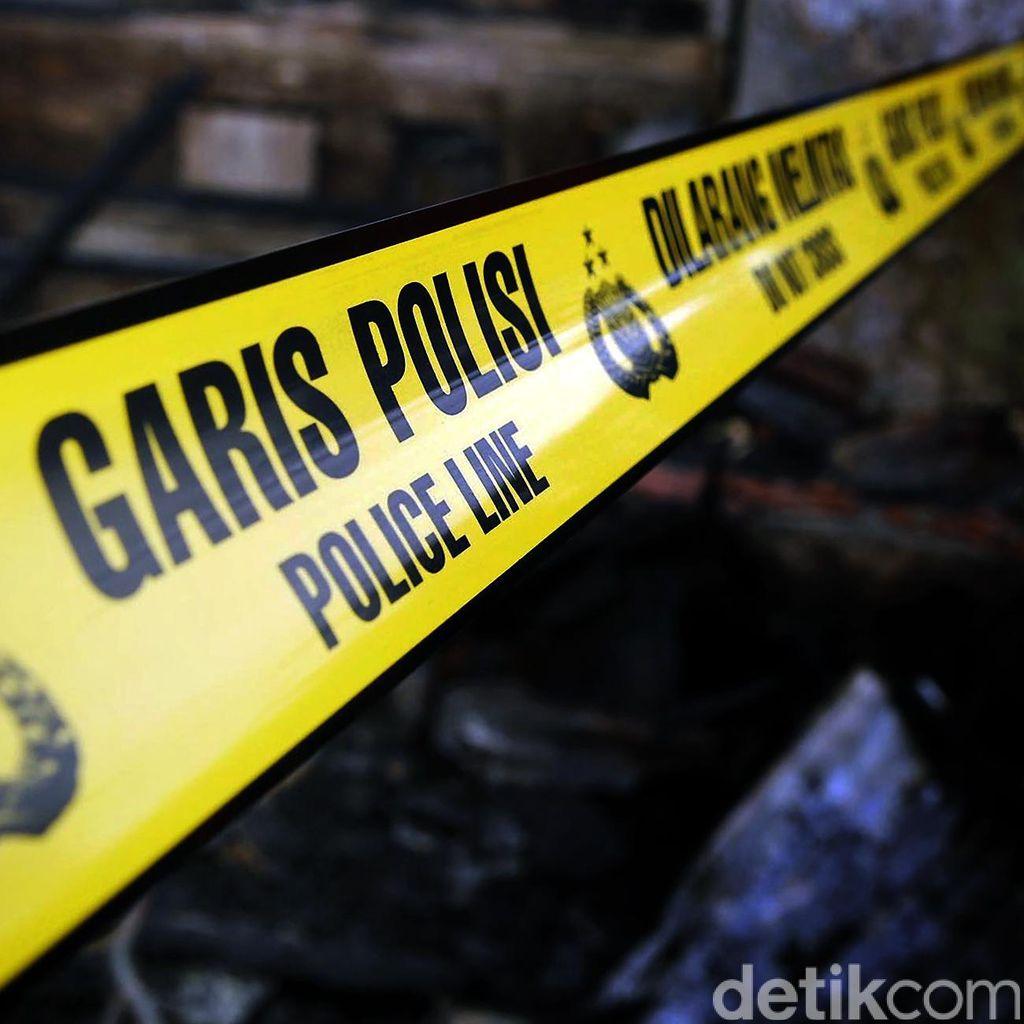 Toko Jual Suvenir Persija Diserang, 3 Orang Terluka