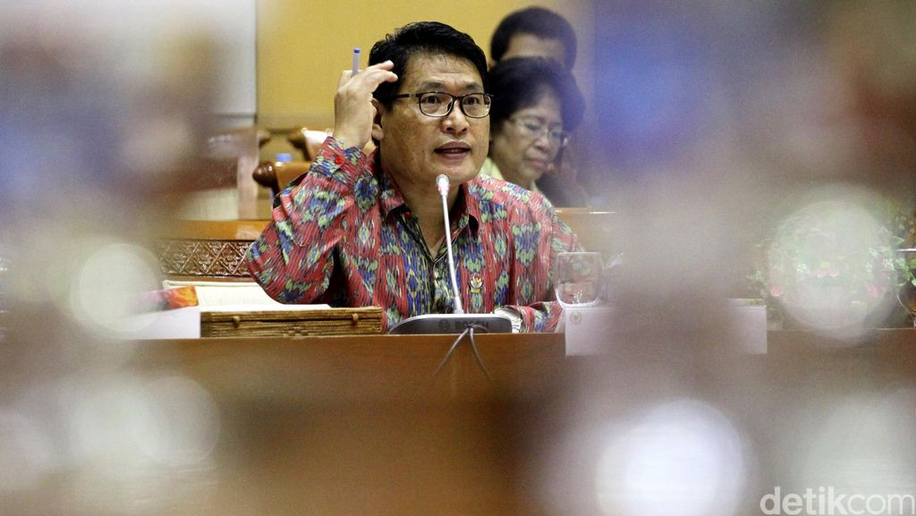 Saksi Sering Mendapat Ancaman, LPSK Jalin Kerja Sama dengan Kejagung