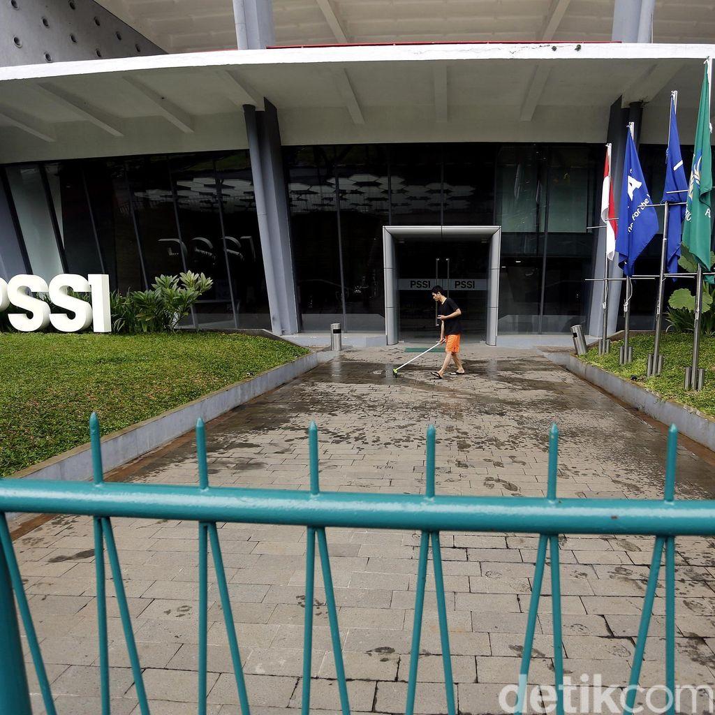 Soal KLB PSSI, Menpora: Jangan Sia-siakan Kepercayaan Pemerintah