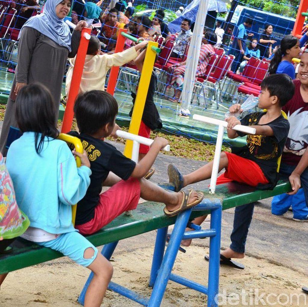 Ketua MPR Berharap Tak Ada Lagi Kekerasan Terhadap Anak