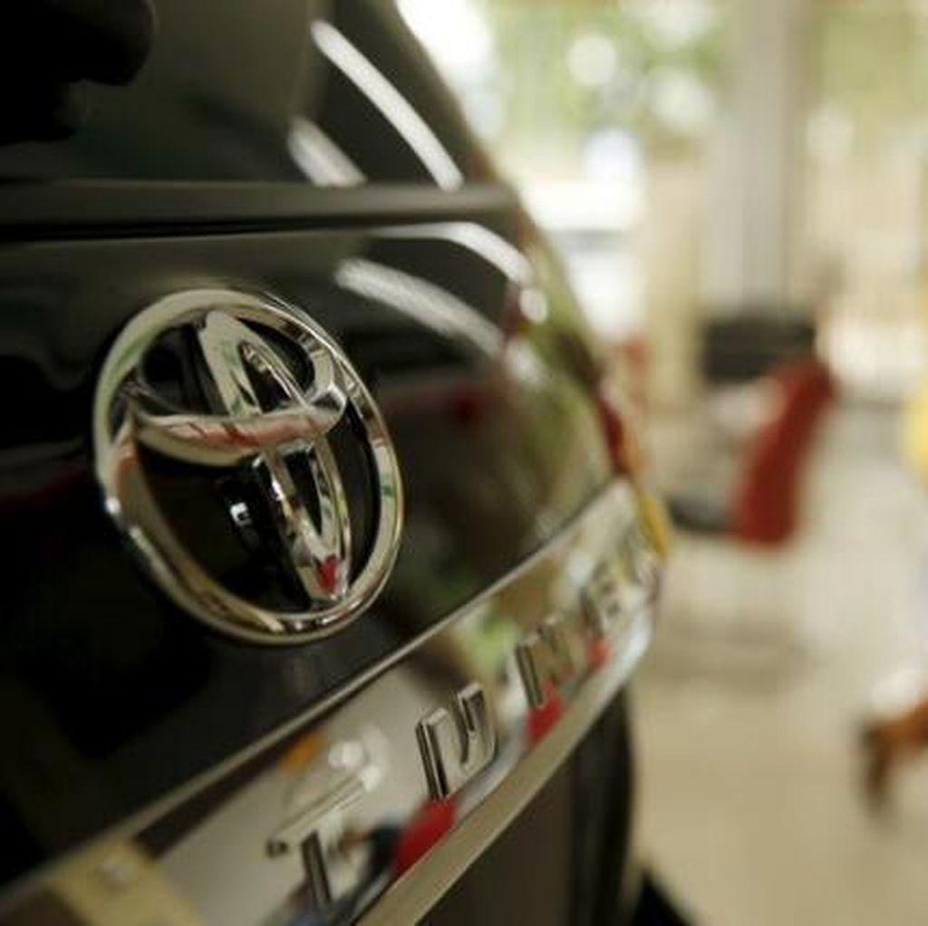 Asal Regulasi Jelas, TMMIN Siap Bawa Teknologi Keamanan Kendaraan