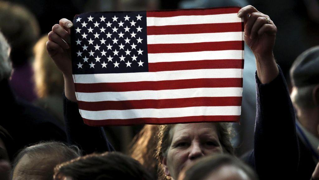 Rencanakan Serangan Bom ke Imigran Muslim di Kansas, 3 Pria Ditangkap