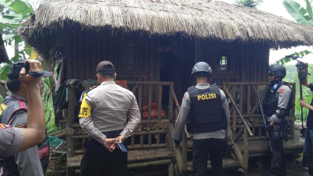 Dua Teroris yang Ditangkap di Malang Pernah Bertemu dengan Pelaku Bom Thamrin