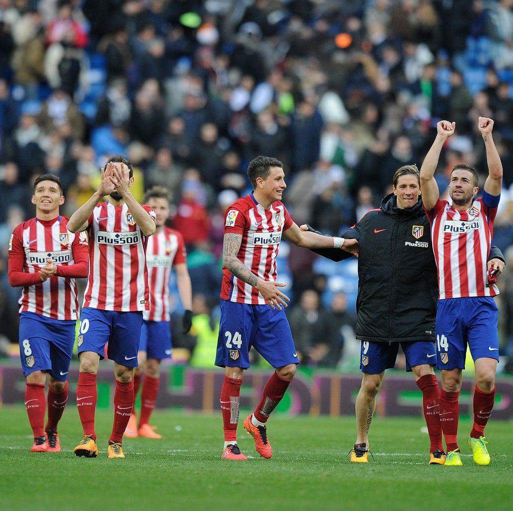 Atletico Utamakan La Liga, tapi Juga Terus Impikan Trofi Liga Champions