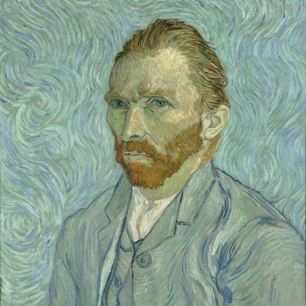 Merasa Mirip Van Gogh? Ikuti Kompetisi Berhadiah Rp 73 Juta
