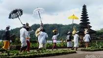 Shanghai Geser Bali dari Posisi 3 Besar Lokasi Rumah Mewah di Asia