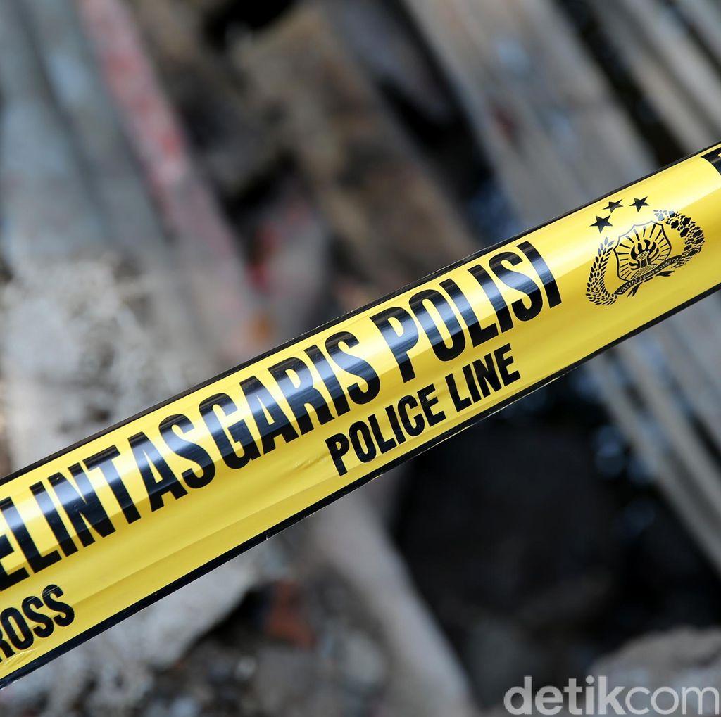 Beli Mobil Hasil Kejahatan, Seorang Guru di Sumedang Diciduk Polisi