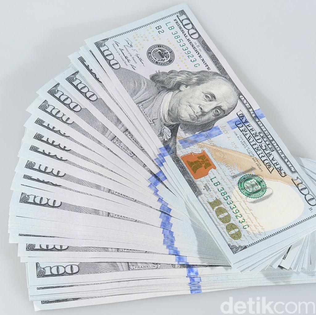Tawarkan Dolar Palsu, 3 Warga Liberia Ditangkap Polisi