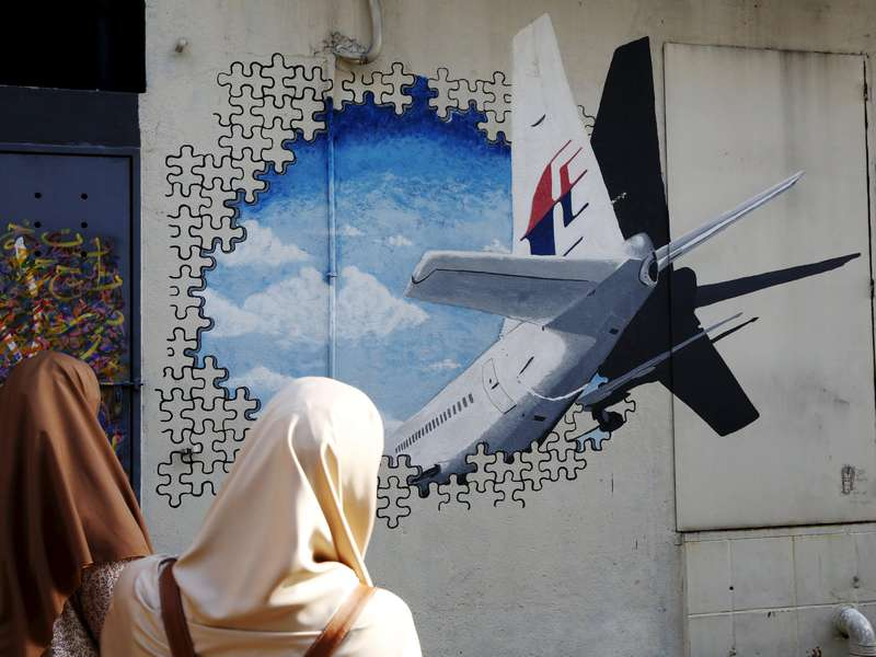 Malaysia, China, Australia Akan Bahas Langkah Selanjutnya Pencarian MH370