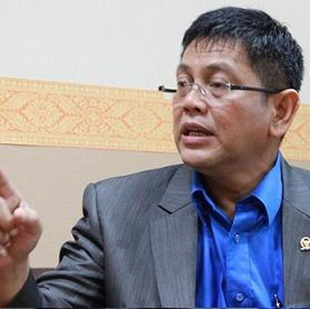 Nasdem: Surya Paloh Inisiatif Bentuk Tim Negosiator Bebaskan 10 WNI