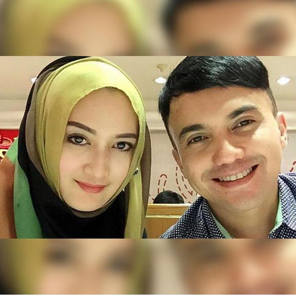 Rumah Tangga Goyah, Sahrul Gunawan Sebut Ramadan Ini Penuh Berkah