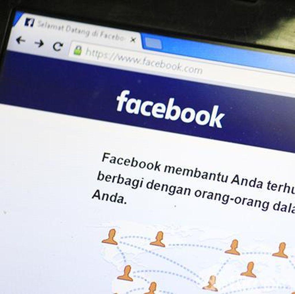 Isi Chat di Facebook Jadi Petunjuk Polisi Ungkap Kasus Remaja Bunuh Pasangan Prianya