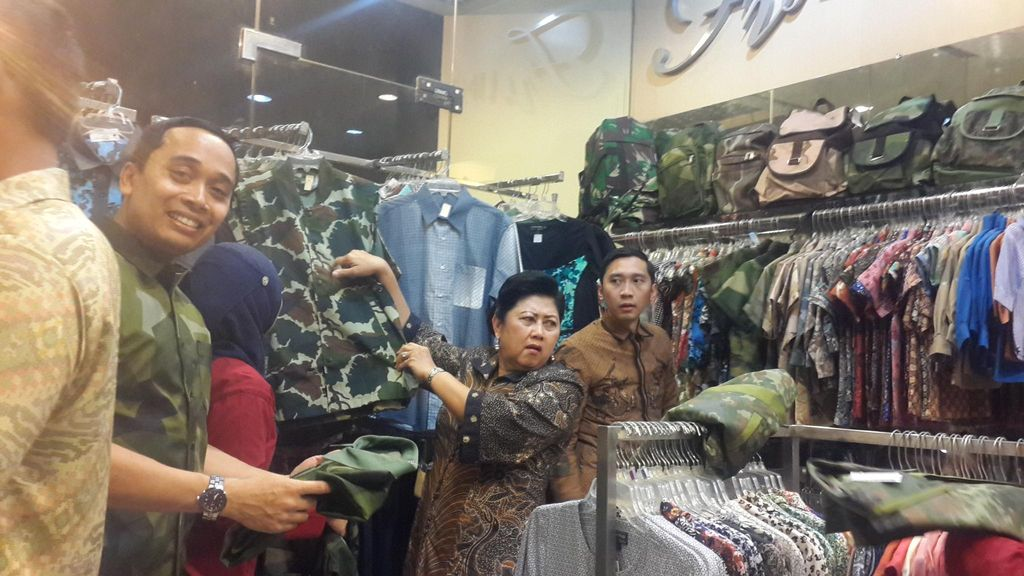 Geliat Ani Yudhoyono Capres 2019 Ramaikan Media Sosial
