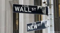 The Fed Tahan Suku Bunga, Wall Street Naik 1% Lebih