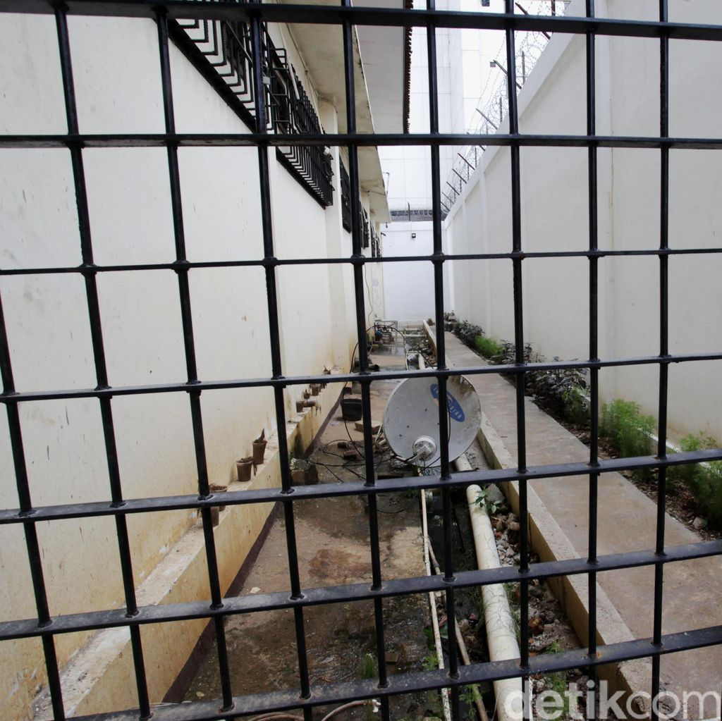 Nunggak Pajak Rp 300 Juta, Pengusaha Hotel di Kudus Disandera di Rutan