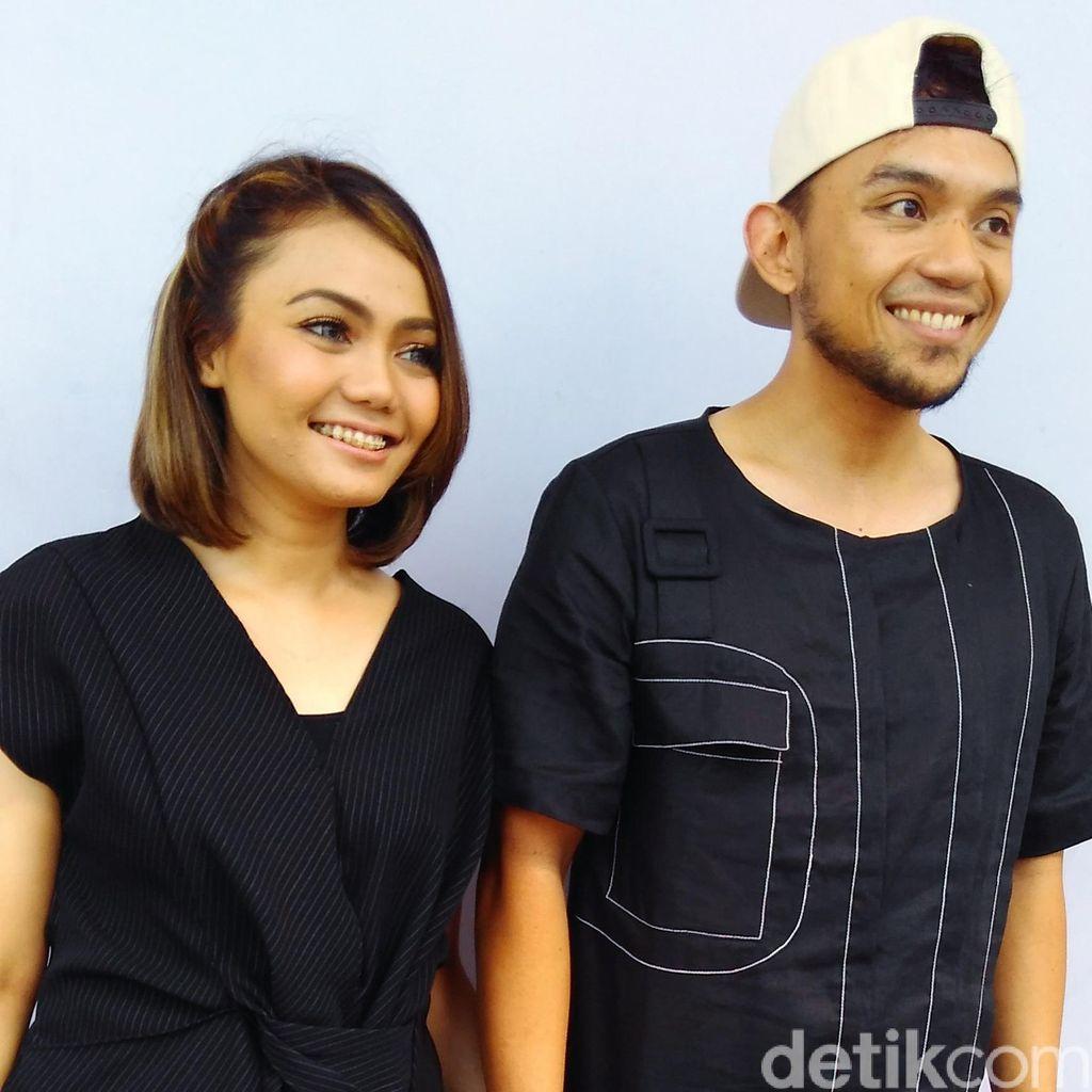 Rina Nose Ternyata Sudah Putus Cinta dari Fakhrul Razi