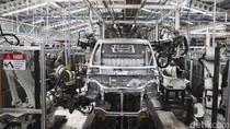 Gandeng Nippon Steel, Krakatau Steel Akan Produksi Baja untuk Mobil