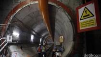 Mau Kerja di MRT Jakarta, Lamaran Dikirim ke Mana?