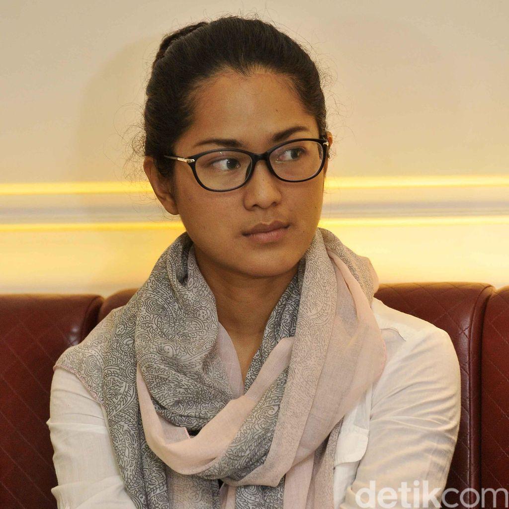 Prisia Nasution Beri Bocoran tentang Film Terbaru