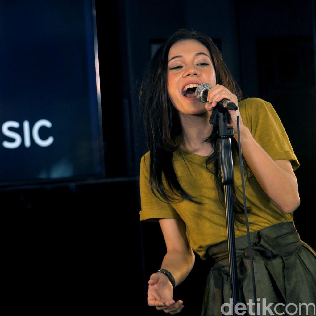 Shae Wakili Indonesia Masuk Nominasi di MTV EMA 2016