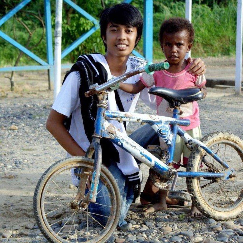 Papua, Perdamaian dan Pembangunan