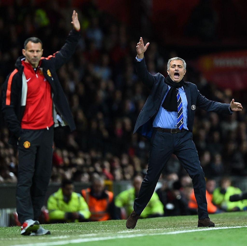 Scholes Yakin Mourinho Bakal Mampu Menghibur Publik Old Trafford