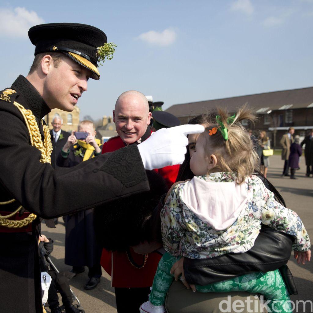 Pangeran William: Aku Merindukan Putri Diana Setiap Hari