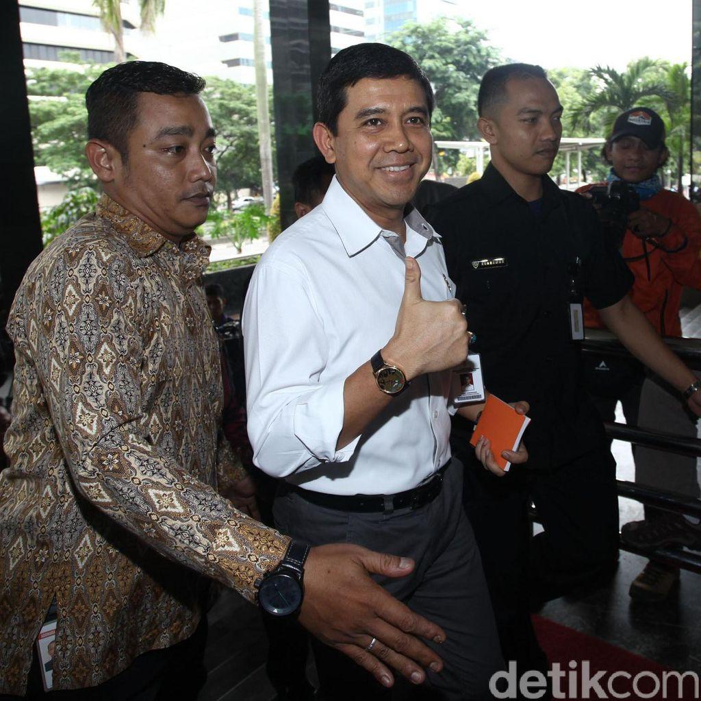 Hikmat Kalahkan Yuddy, Pemilihan Ketua IKA Unpad Lewat Perundingan karena Ada Selisih Suara