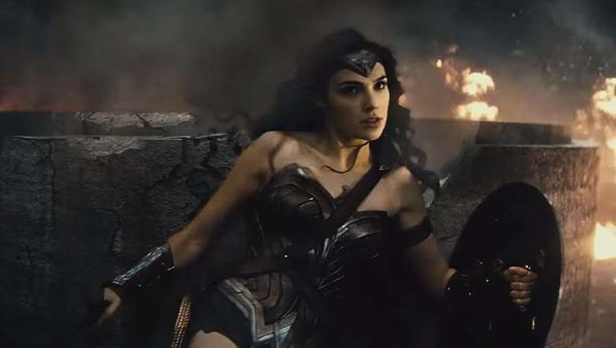 Menyimak Trailer Epik Wonder Woman
