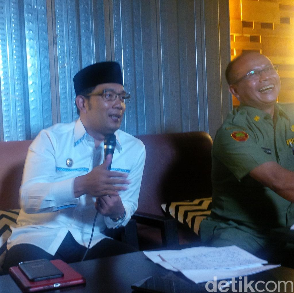2 Ribu Relawan Diterjunkan dalam Program Maghrib Mengaji di Bandung