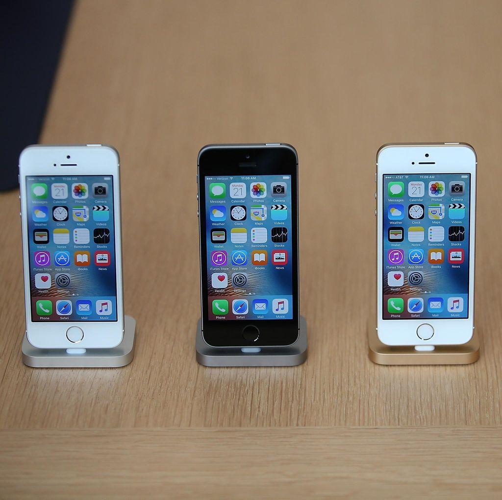 Hutang Rp 192 Triliun Cuma Receh bagi Apple