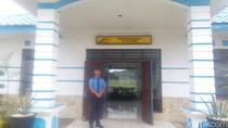 Cerita Jokowi Soal Bandara Silangit: Dulu Terminalnya Kayak Kantor Kelurahan