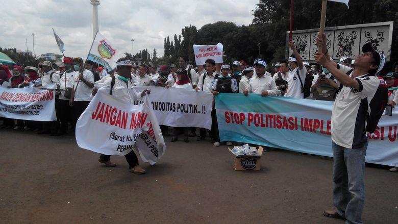 Simpatik Orator Pendamping Dana Desa Ingatkan M A Tak Buang Sampah