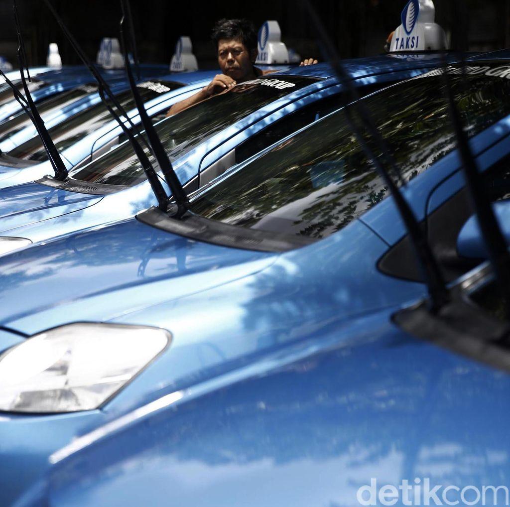 LetsGo, Aplikasi Online untuk Eks Taksi Gelap di Bandara Soetta