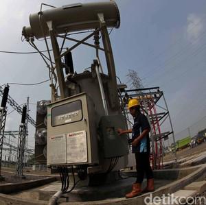Susah Listrik Bikin Pengusaha Lelet Bangun Smelter