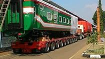 INKA Pernah Jual Kereta ke Singapura sampai Australia