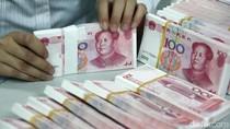 Terbesar di Dunia, Cadangan Devisa China US$ 3,2 Triliun
