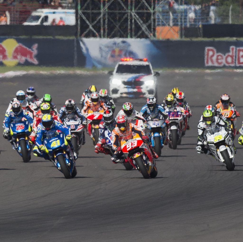 Disayangkan Apabila Indonesia Tak Optimalkan Jatah 3 Musim Gelar MotoGP